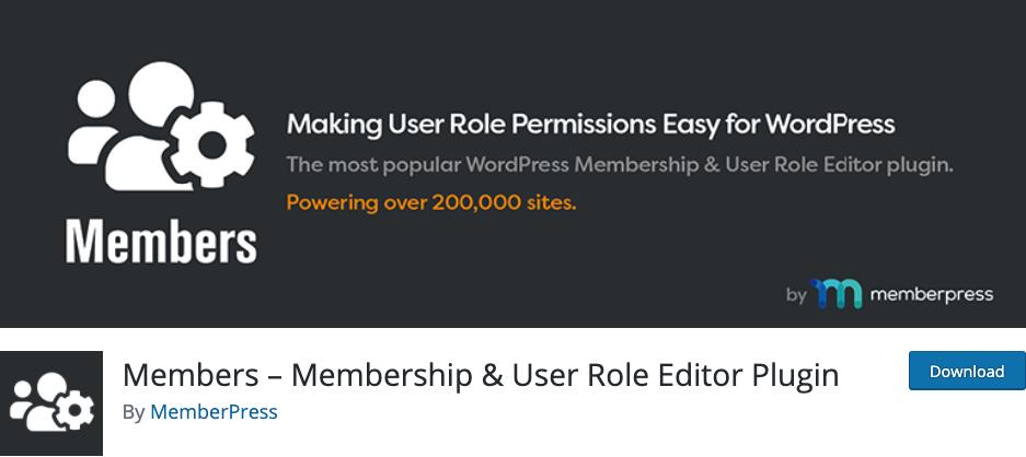 membership management software free