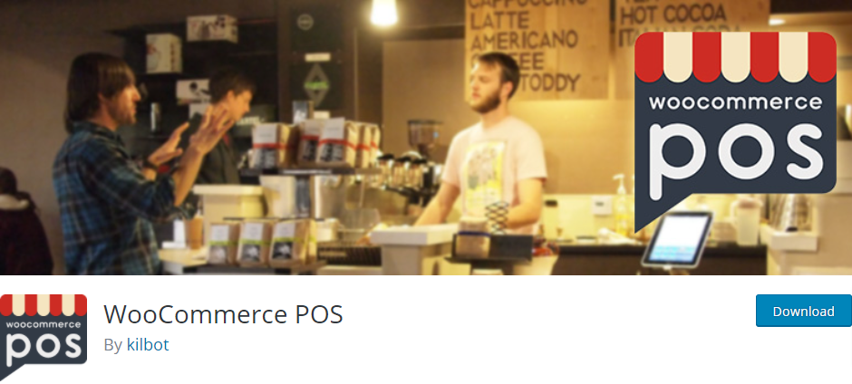 WooCommerce POS