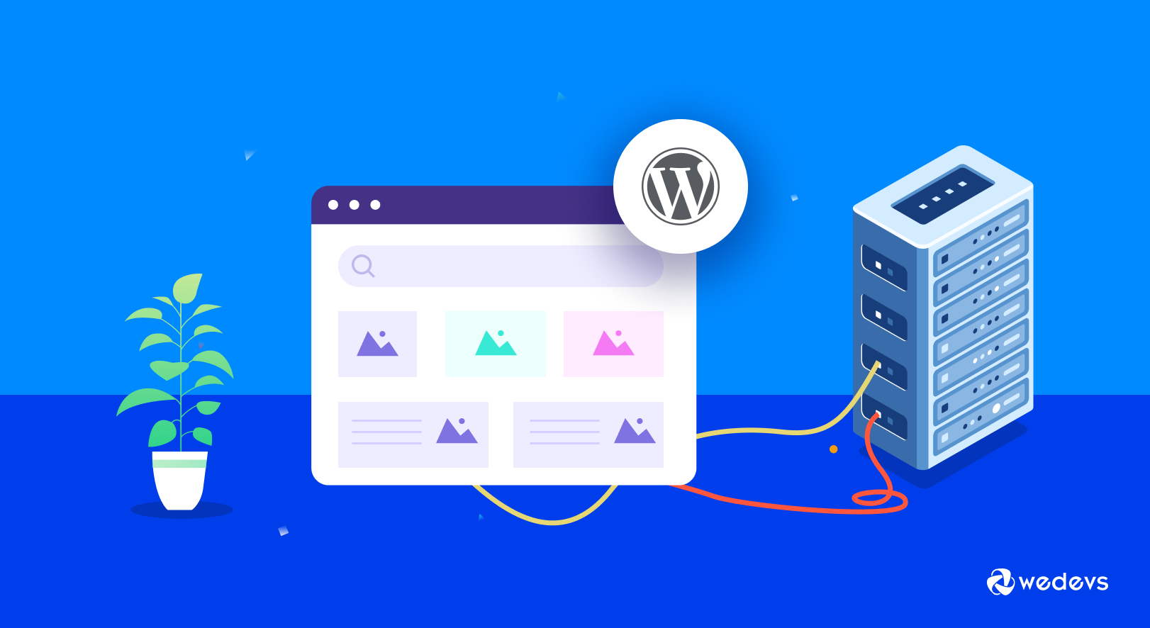 6 Things To Consider When Selecting a WordPress Hosting for Your Business