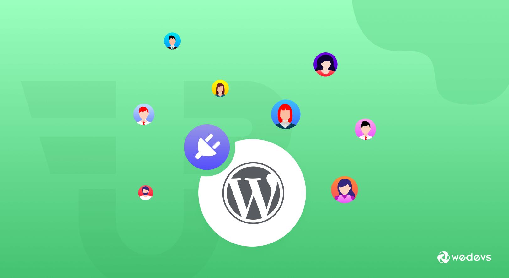 5 Best Free WordPress Membership Plugins