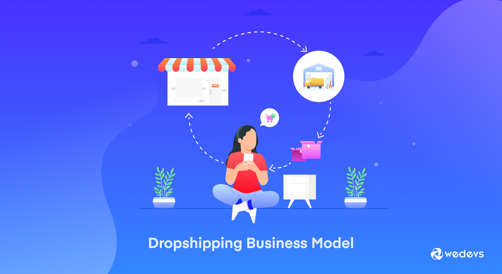 Dropshipping Business Model: Everything You Need to Know For Ecommerce Business