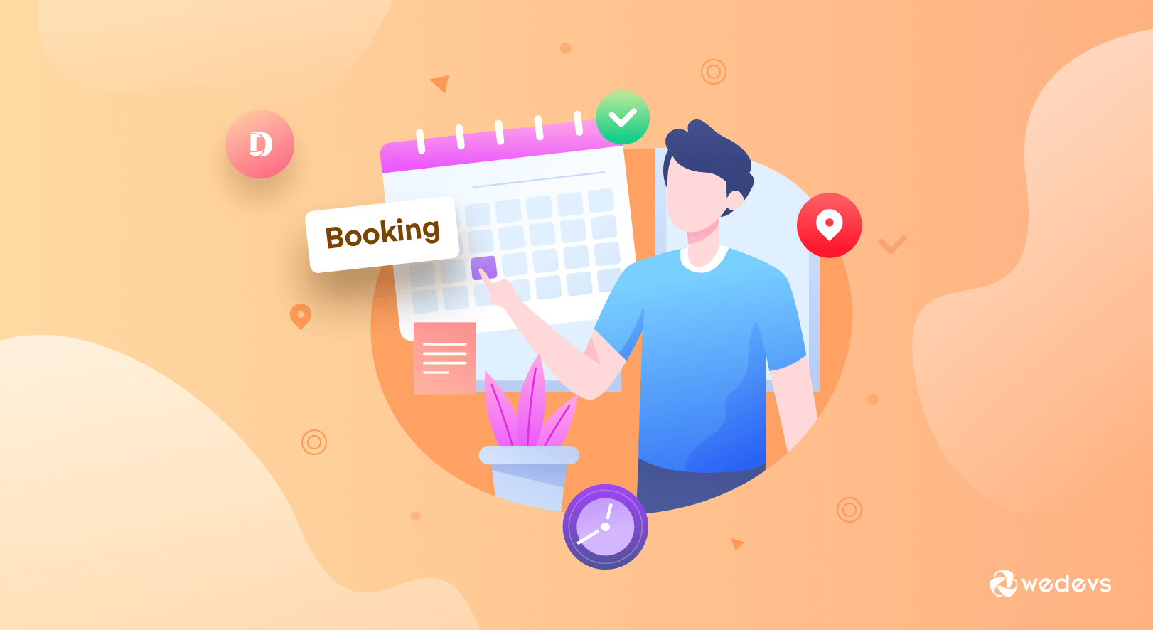 How to Use Dokan WooCommerce Booking Integration (WordPress Booking Module Tutorial)