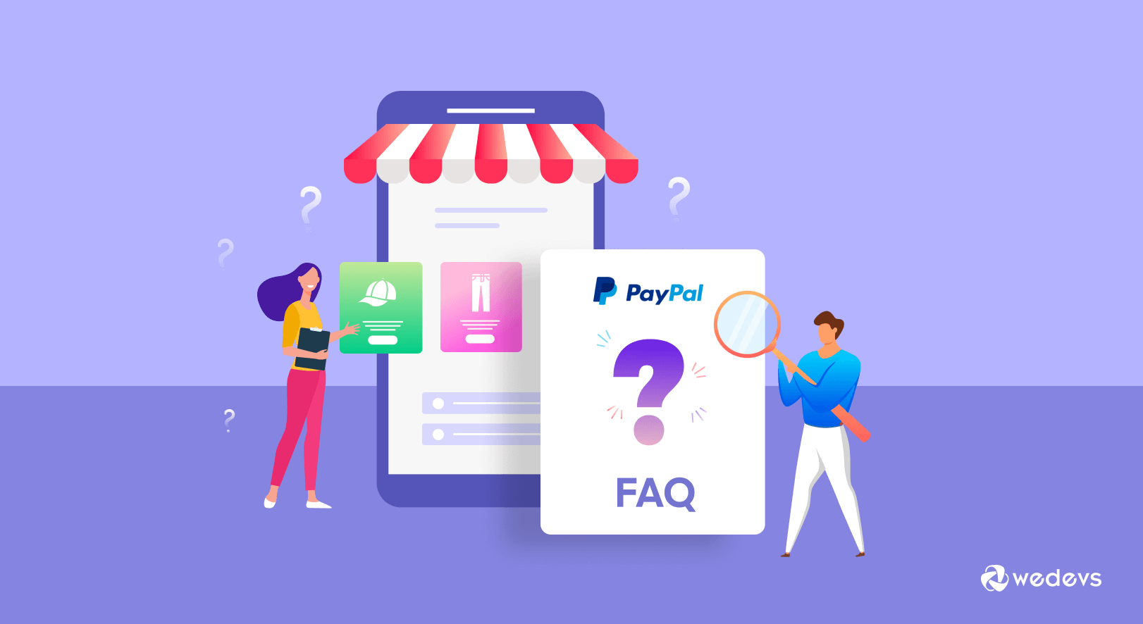 15+ Regular PayPal FAQ for Online Marketplace Owners