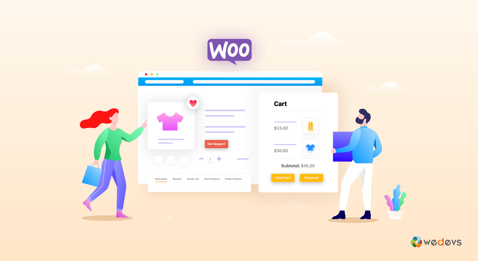 How to Customize WooCommerce Product Page (3 Simple Ways)
