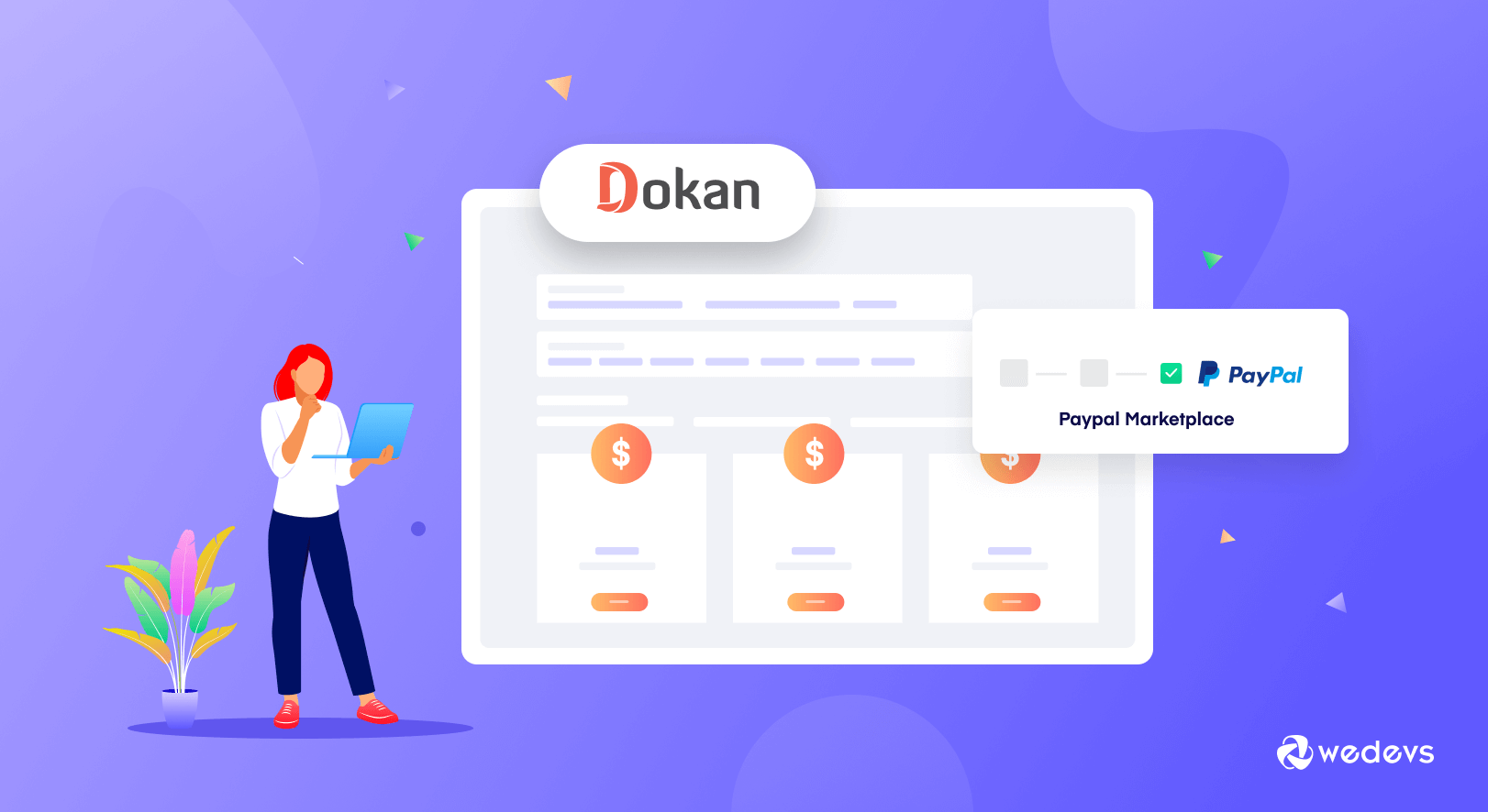 Easily Manage Vendor Subscription Payments with PayPal for Your Dokan Powered Marketplace