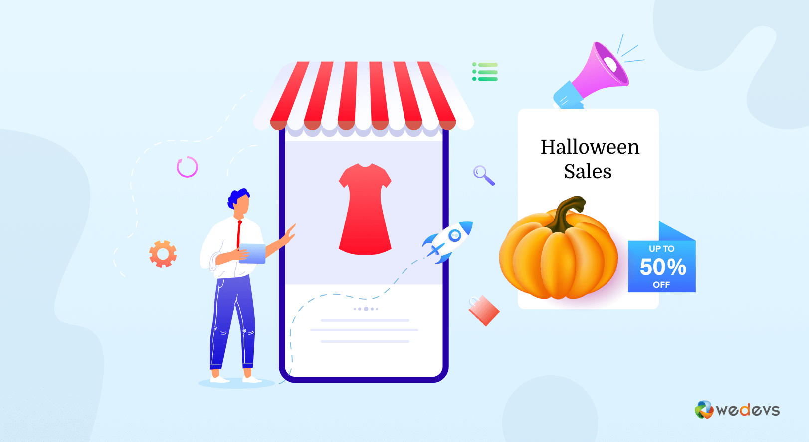 How to Boost eCommerce Sales on Halloween (7 Halloween Marketing Ideas for 2021)